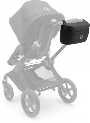 Bugaboo Kinderwagen-Organizer in Schwarz kaufen - Kleine Fabriek