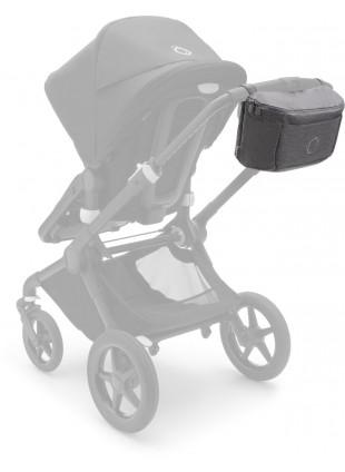 Bugaboo Kinderwagen-Organizer in Grau kaufen - Kleine Fabriek