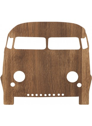 Ferm Living Wandlampe Auto-Bus Eiche