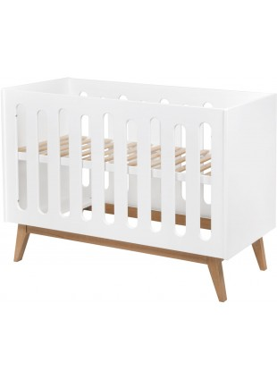 Quax Babybett Trendy Weiß kaufen - Kleine Fabriek