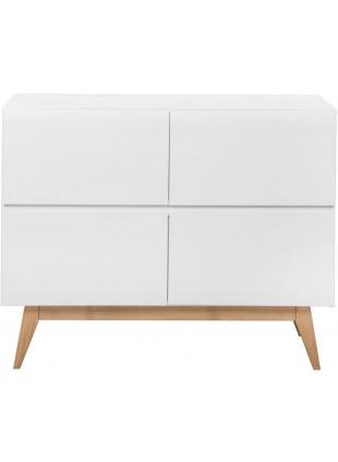 Quax Kommode Trendy Weiß kaufen - Kleine Fabriek