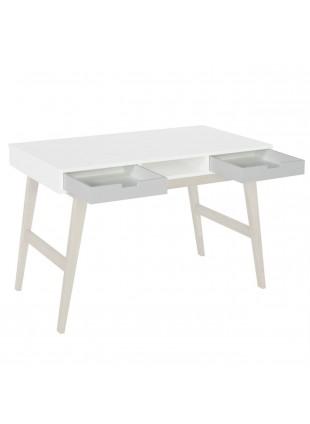 Quax Schublade Trendy Weiß für Schreibtisch und Nachttisch