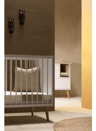 Quax Kinderzimmer Cocoon Ice White kaufen - Kleine Fabriek