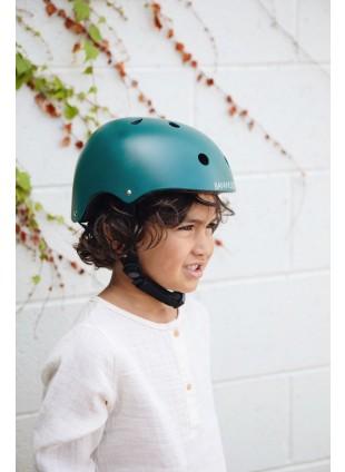 Banwood Kinder-Fahrradhelm Green kaufen - Kleine Fabriek