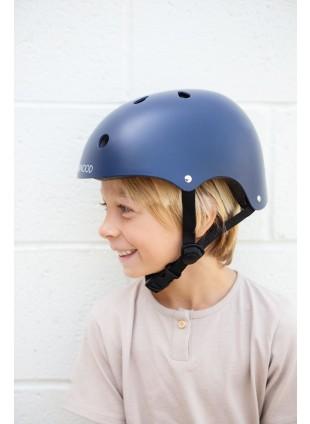 Banwood Kinder-Fahrradhelm Navy Blue kaufen - Kleine Fabriek
