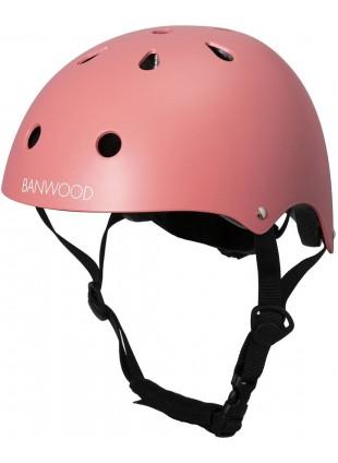Banwood Kinder-Fahrradhelm Coral kaufen - Kleine Fabriek