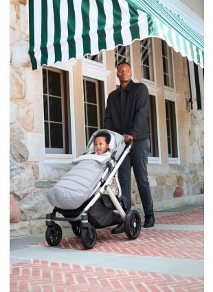Uppababy Kinderwagen-Fußsack Stella - Kleine Fabriek