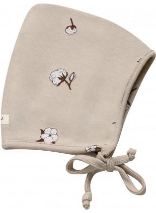 Pixie Baby-Mütze Cotton Flower von Organic Zoo kaufen - Kleine Fabriek