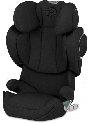 Solution Z i-Fix Autositz Plus Schwarz von Cybex kaufen - Kleine Fabriek