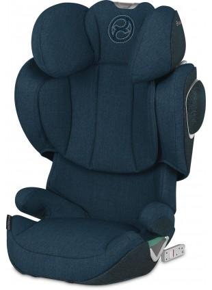 Solution Z i-Fix Autositz Plus Blau von Cybex kaufen - Kleine Fabriek