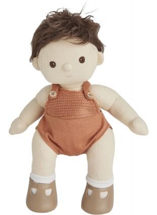 Olli Ella Dinkum Puppe Peanut