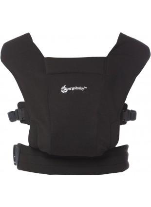 Babytrage Embrace Pure Black von Ergobaby kaufen - Kleine Fabriek