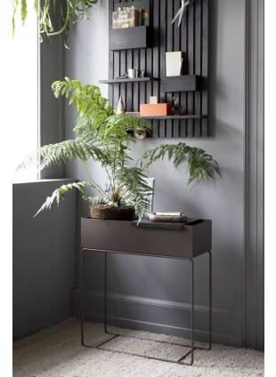 Ferm Living Blumentopf Plant Box Warm Grey kaufen - Kleine Fabriek