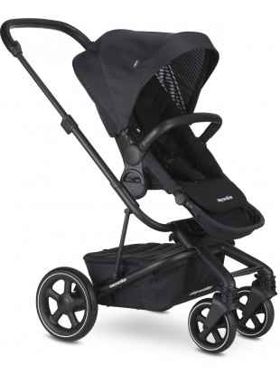 Easywalker Harvey 2 Premium Buggy Onyx Black