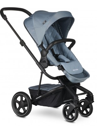 Easywalker Harvey 2 Premium Buggy Topaz Blue