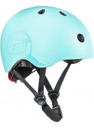 Kinder-Fahrradhelm Blueberry von Scoot & Ride kaufen - Kleine Fabriek