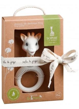 Vulli Sophie la girafe Beißring So'Pure kaufen - Kleine Fabriek
