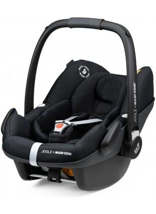 Joolz x Maxi-Cosi Babyschale Schwarz kaufen - Kleine Fabriek