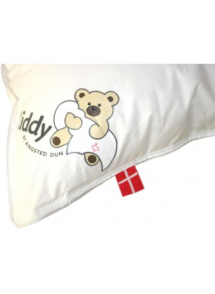 Kiddy Baby Bettdecke Daunen 67x100cm