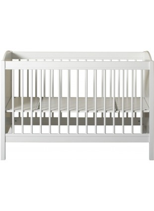 Oliver Furniture Babybett / Umbaubett Seaside Lille+ Basic