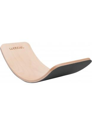Balance-Board Wobbel Pro Natur/Mouse kaufen - Kleine Fabriek