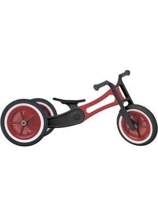 Wishbone Bike RE2 3in1 Laufrad Rot kaufen - Kleine Fabriek