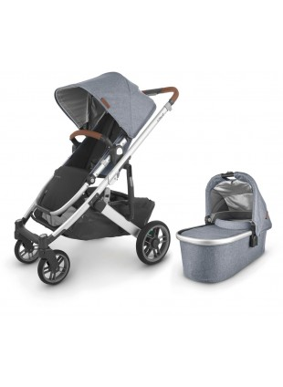 Uppababy Cruz V2 Kinderwagen Set Gregory kaufen - Kleine Fabriek