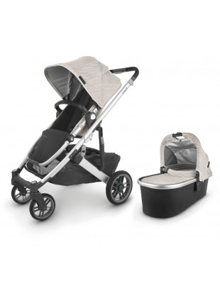 Uppababy Cruz V2 Kinderwagen Set Sierra kaufen - Kleine Fabriek
