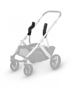 Uppababy Vista V2 oberer Babyschalen-Adapter kaufen - Kleine Fabriek