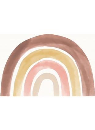 Studio Loco Wandsticker Regenbogen Medium