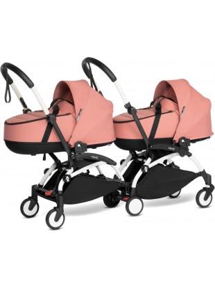 BABYZEN YOYO Connect Babywannen-Adapter kaufen - Kleine Fabriek