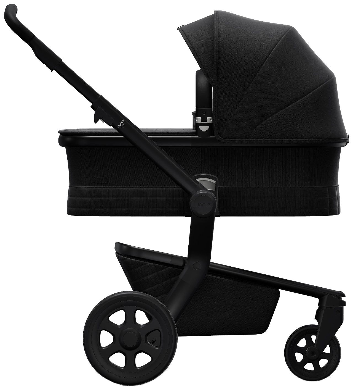 joolz hub quadro nero kinderwagen set kleine fabriek. Black Bedroom Furniture Sets. Home Design Ideas