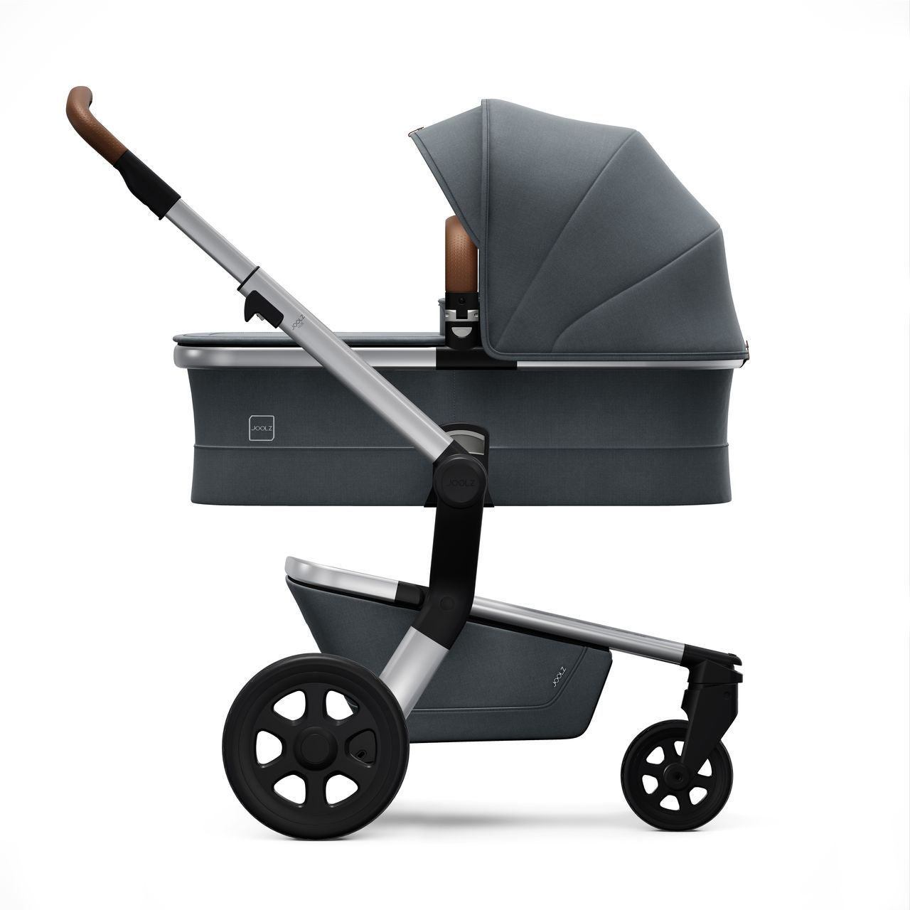 joolz hub earth hippo grey kinderwagen set kleine fabriek. Black Bedroom Furniture Sets. Home Design Ideas