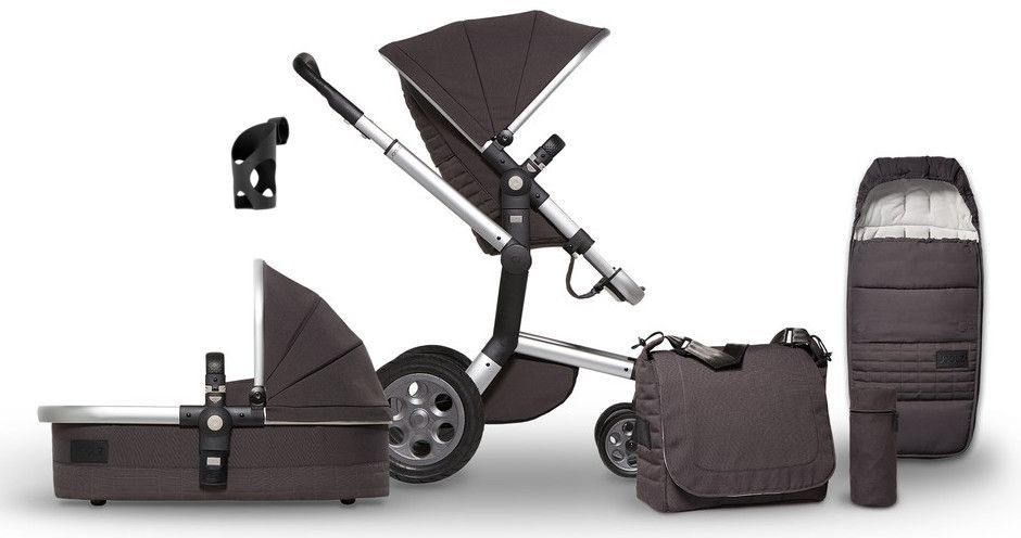 joolz day quadro kinderwagen set m carbon joolz day quadro kombikinderwagen kinderwagen baby. Black Bedroom Furniture Sets. Home Design Ideas