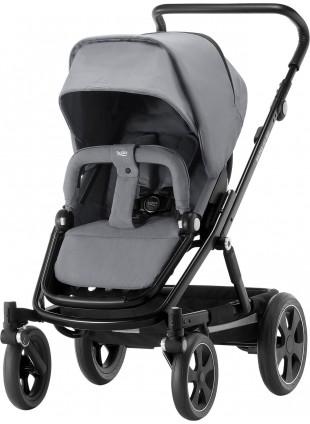 Britax Go Big 2 Kinderwagen - Kleine Fabriek