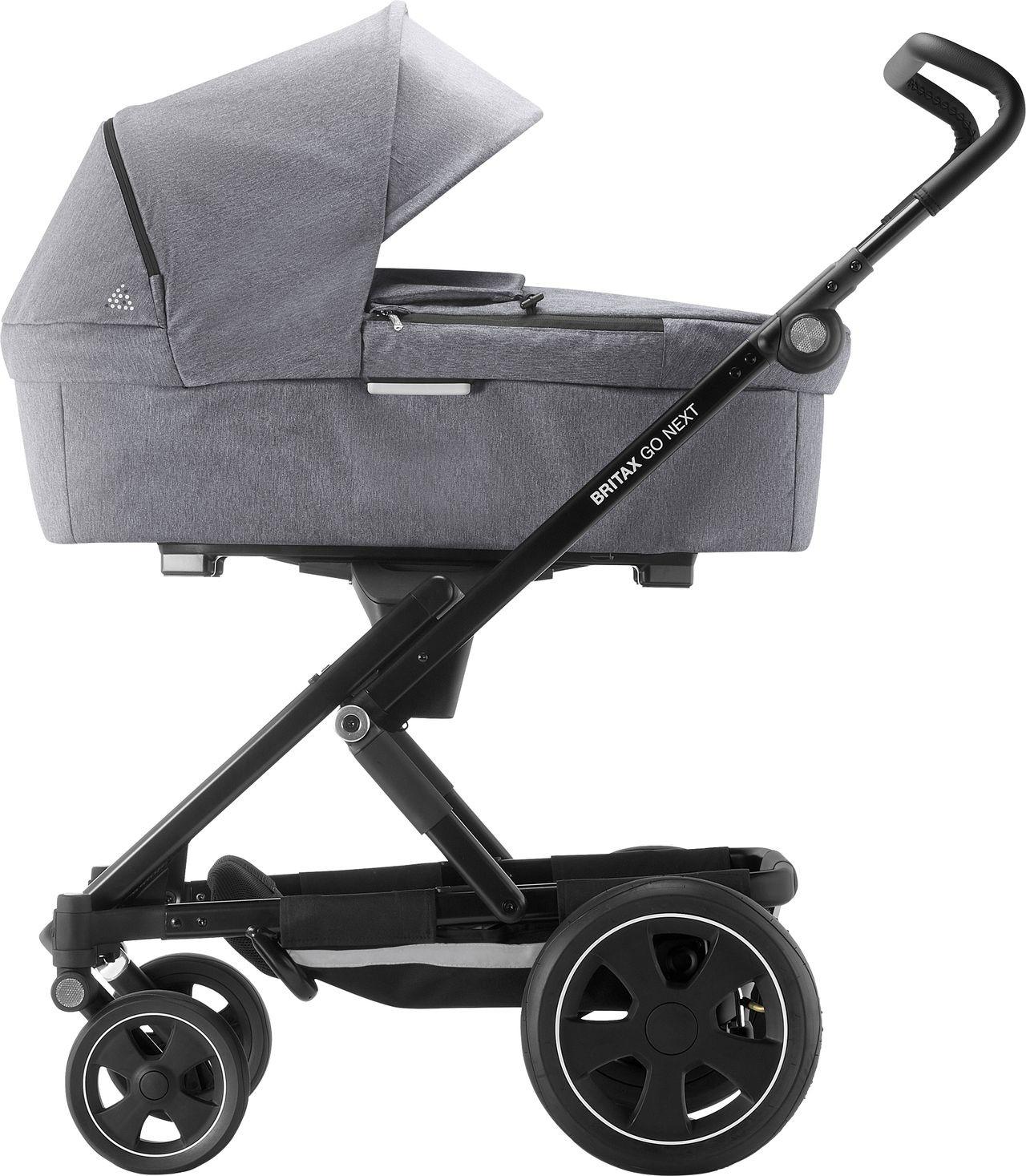 Britax Go Next 2 Kinderwagen - Kleine Fabriek