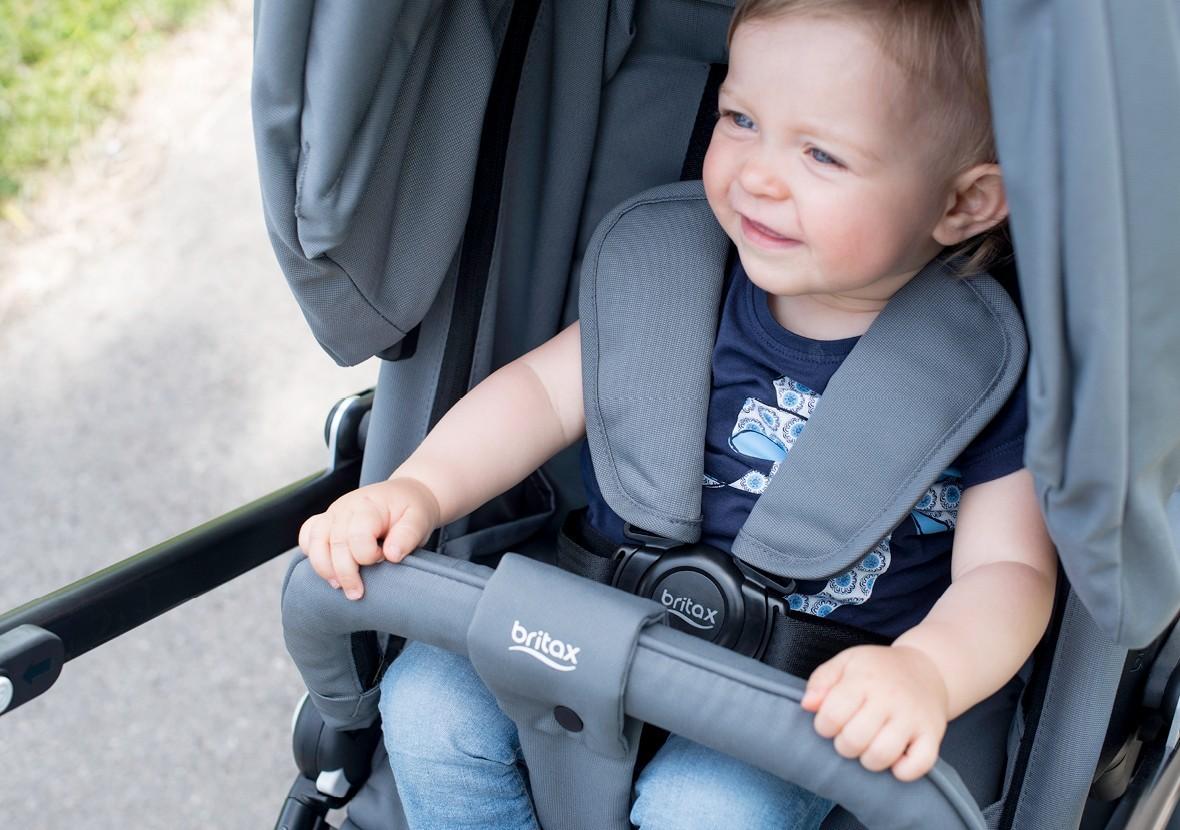 Britax Kinderwagen kaufen - Kleine Fabriek