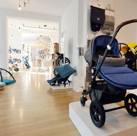Bugaboo Kinderwagen in Berlin kaufen - Kleine Fabriek