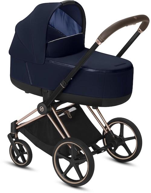 Cybex Priam Kinderwagen Blau kaufen - Kleine Fabriek