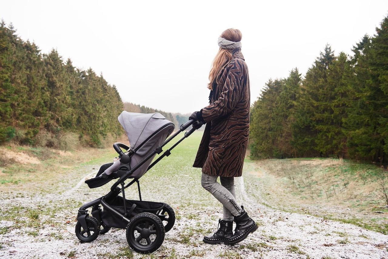 Kinderwagen kaufen - Easywalker-Beratung | Kleine Fabriek