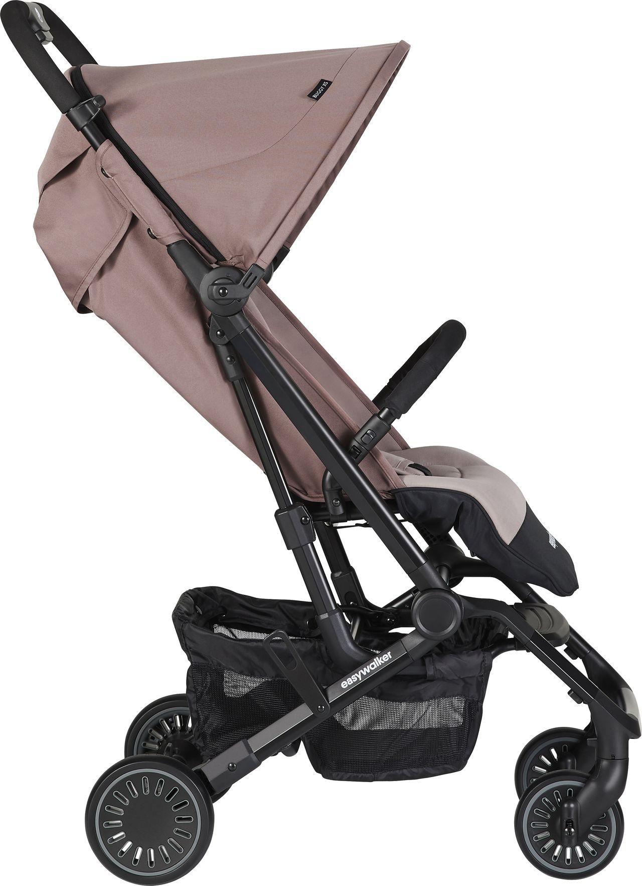 Easywalker Buggy XS Desert Pink kaufen - Kleine Fabriek