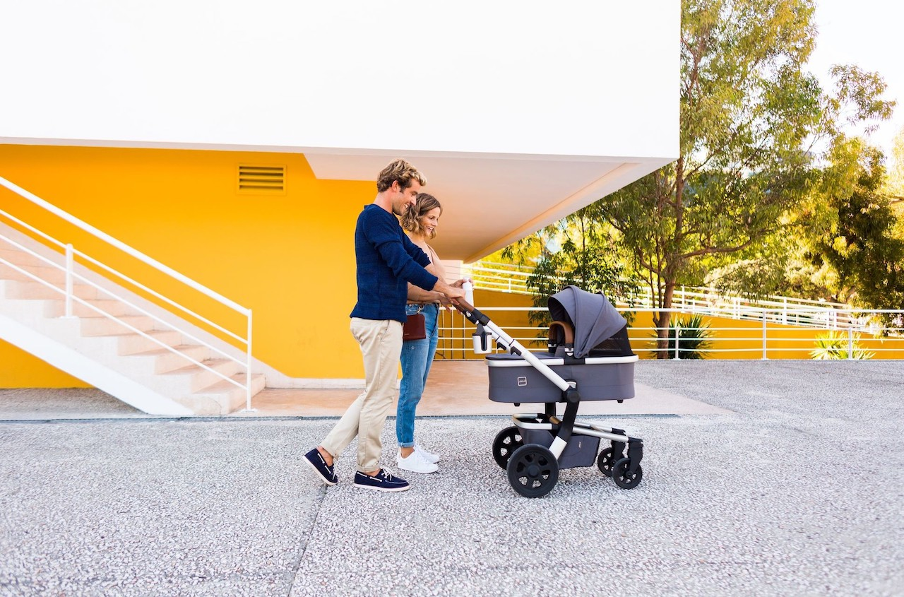 Joolz Hub Kinderwagen in Berlin kaufen - Kleine Fabriek