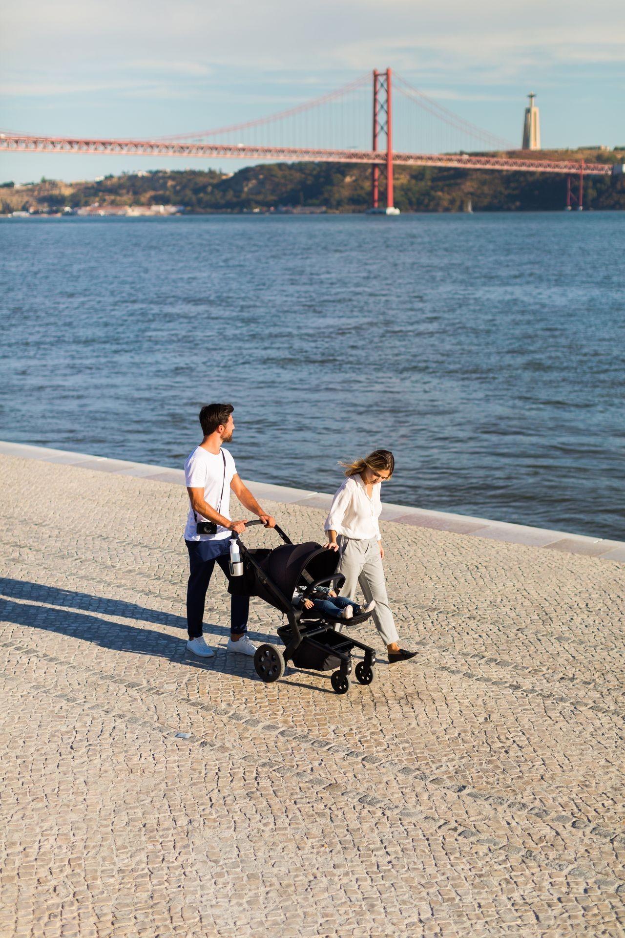 Kinderwagen kaufen - FAQ mit Joolz Hub | Kleine Fabriek