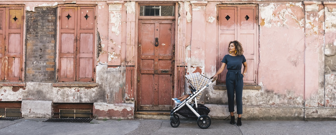 Uppababy Vista Kinderwagen in Berlin kaufen - Kleine Fabriek
