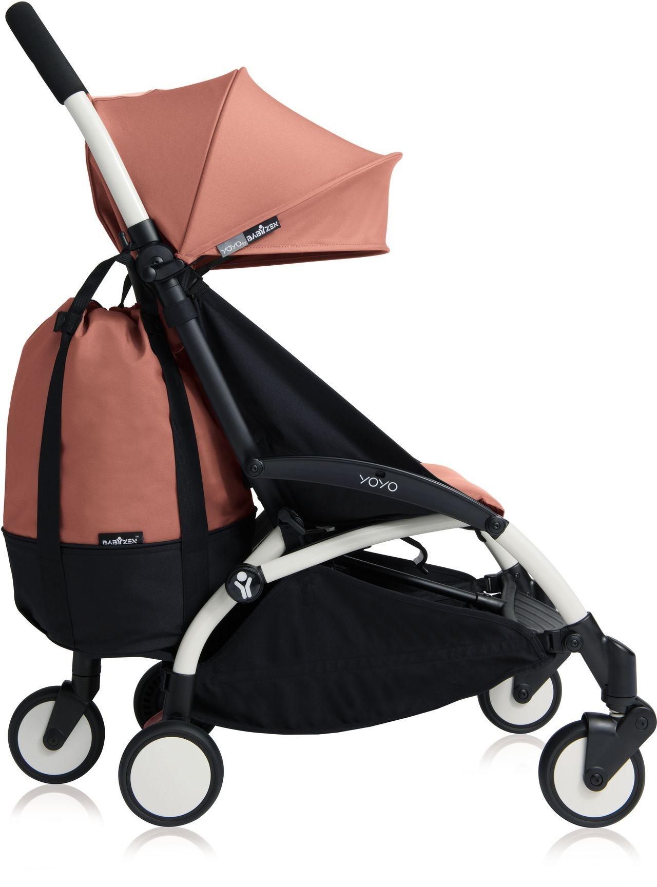 Yoyo+ Bag Einkaufstausche Buggy kaufen - Kleine Fabriek