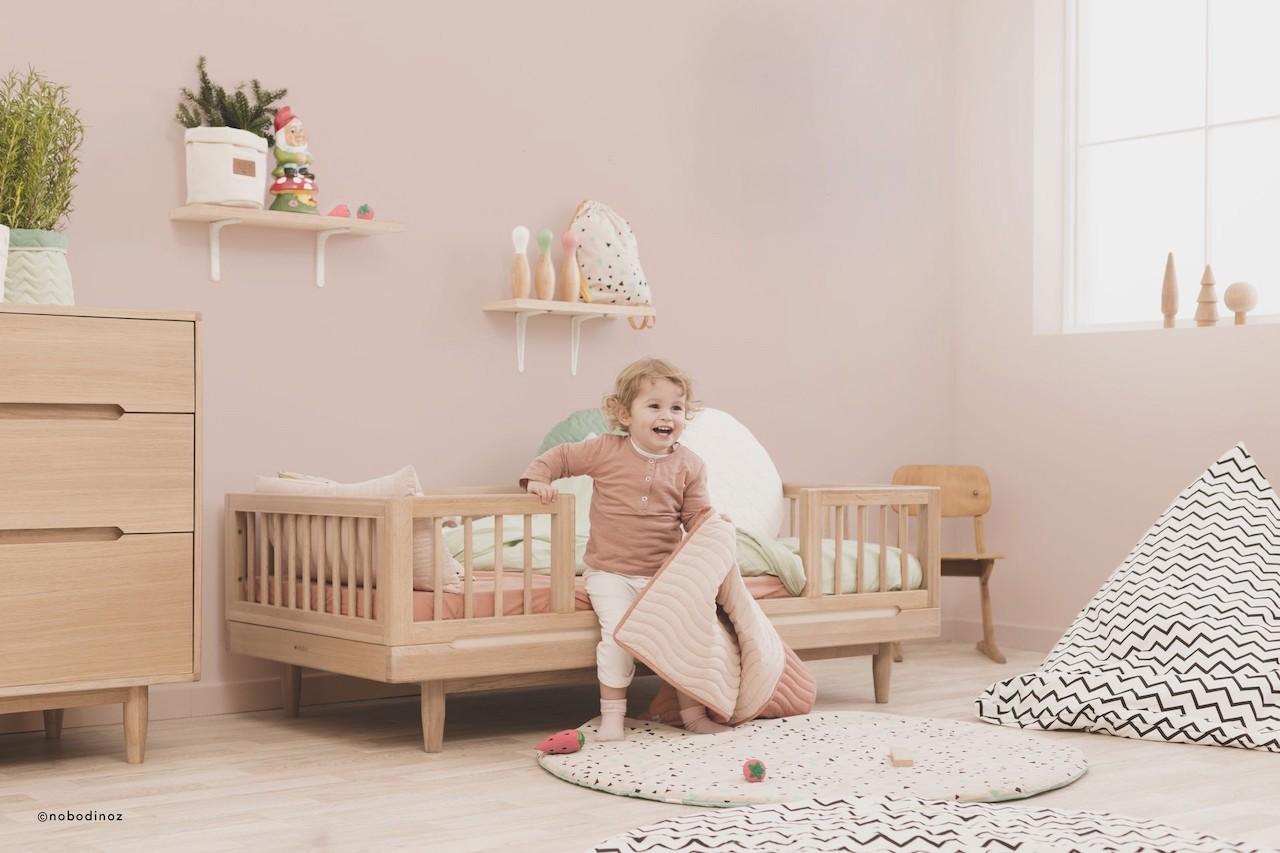 Kinderzimmer-Deko - rosa einrichten - Kleine Fabriek