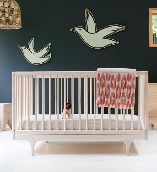 Kinderzimmermöbel Kalon Studios - Kleine Fabriek