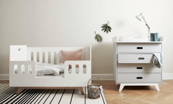 Kinderzimmermöbel Mimm - Kleine Fabriek