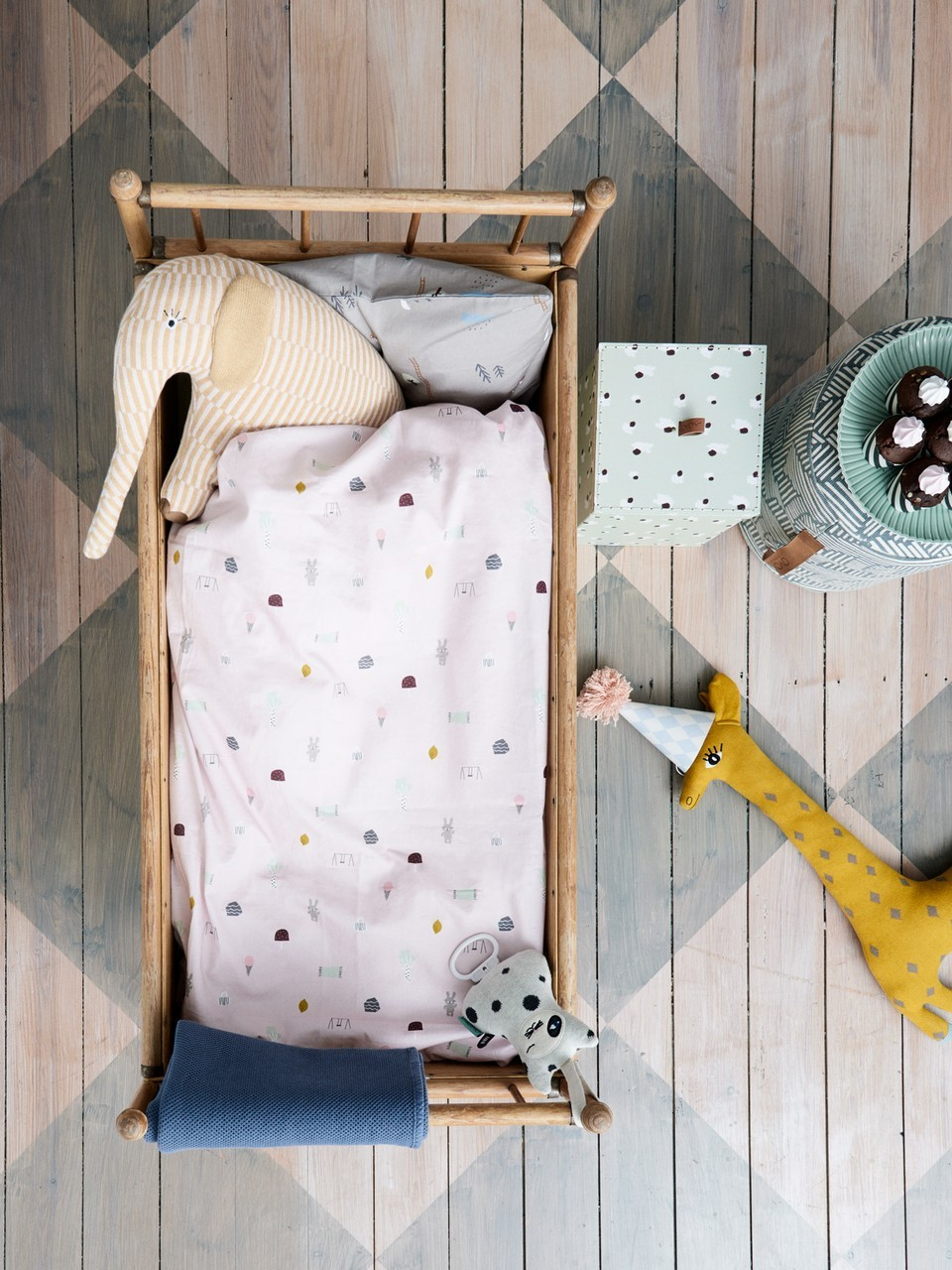 Kinderzimmer-Deko - OYOY - Kleine Fabriek