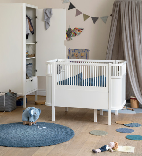 Kinderzimmer Sebra - Kleine Fabriek